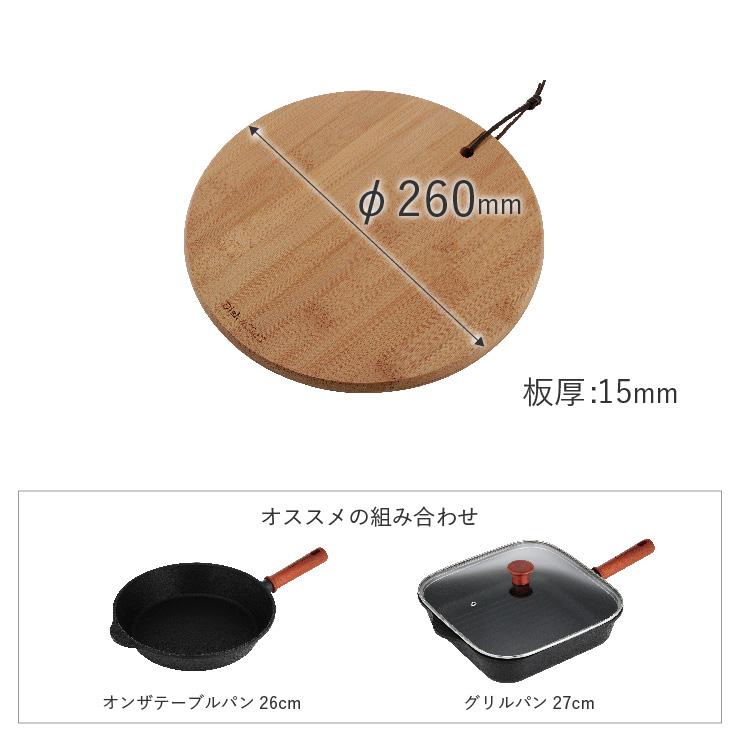 丸型と角型の2種類